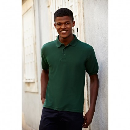 Fruit of the Loom Heavyweight 6535 Polo