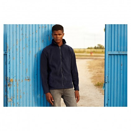 Fruit of the Loom Outdoor Fleece (Full Zip) Fleece