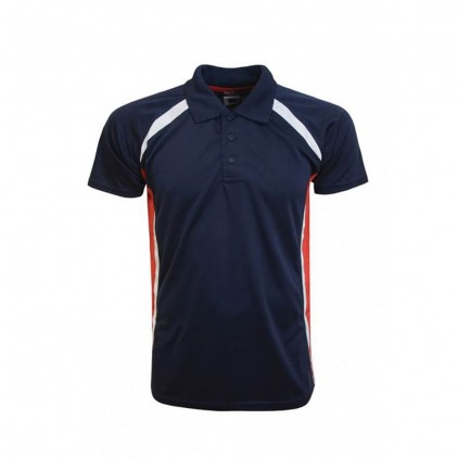 GAEL Sportswear RACKARD POLO 100 per cent Poly Technical Polo