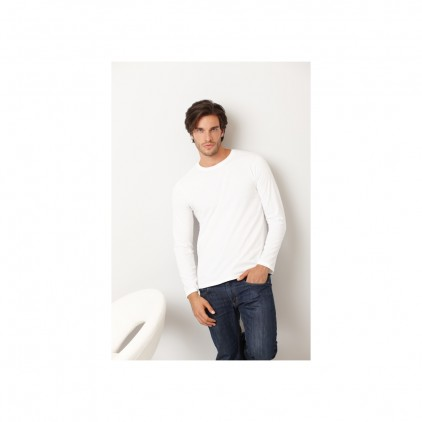 Gildan 64400 Long sleeve Mens Tee