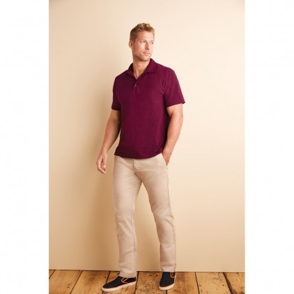 Gildan 94800 5050 Mens Polo
