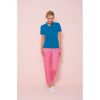 Gildan 94800L Ladies Polo