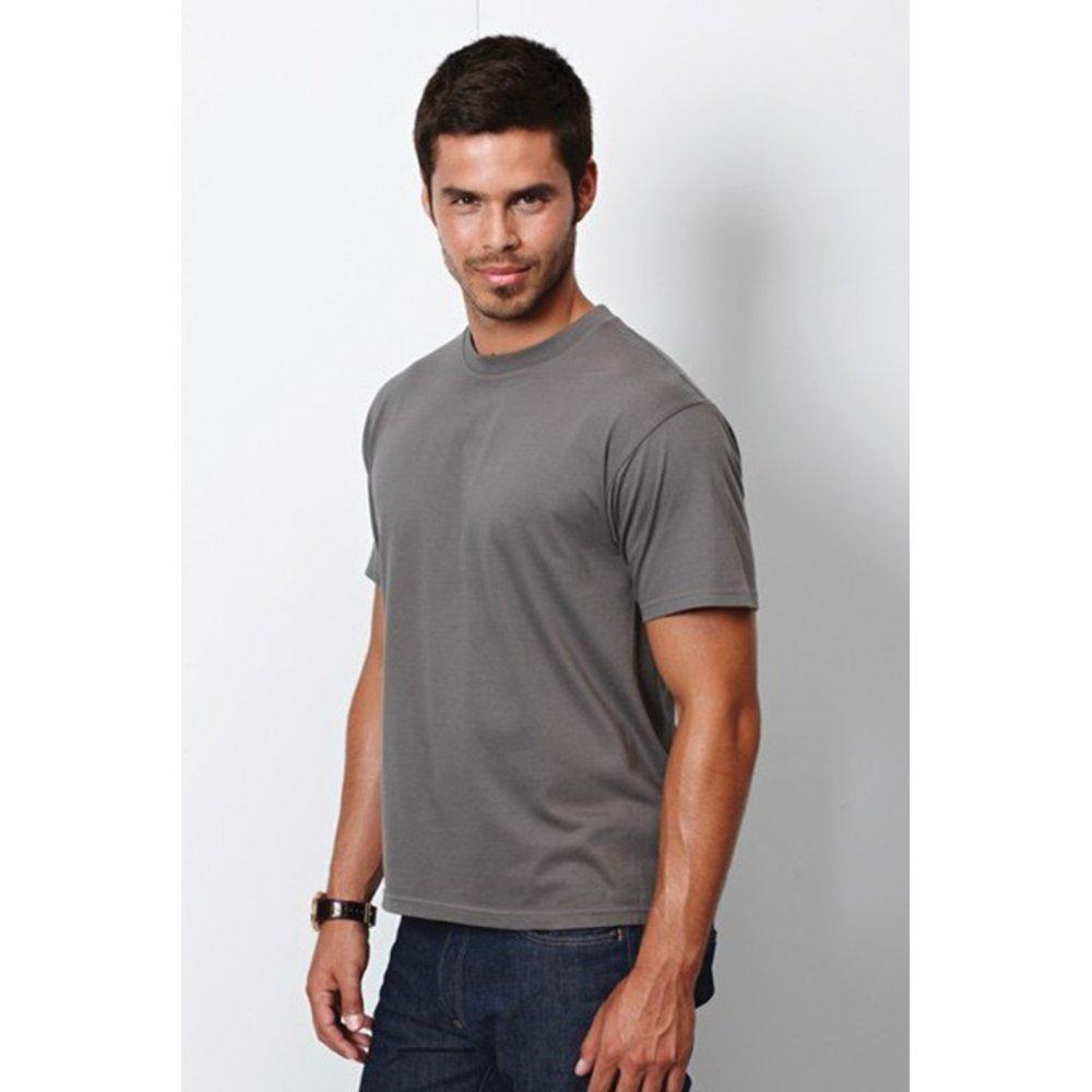 Gildan Premium Cotton 185gsm Adult Ringspun Tee - Maher Promotional  Products.