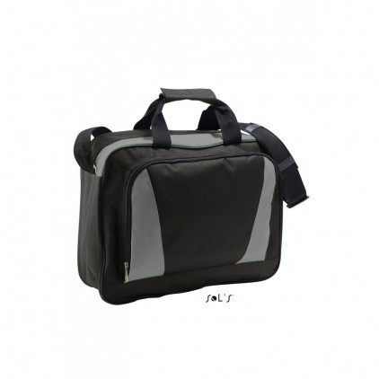 SOL's CAMBRIDGE-71700 600D Polyester Briefcase