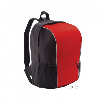 SOL's JUMP-70300 600D Poly Rucksack Reflective Piping