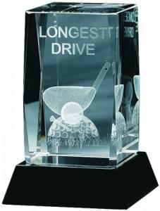 Longest Drive Award TR-CC747LD