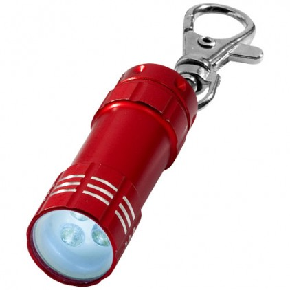 Keyring LED light