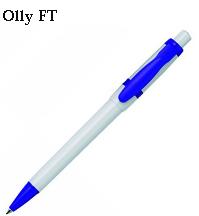Olly FT