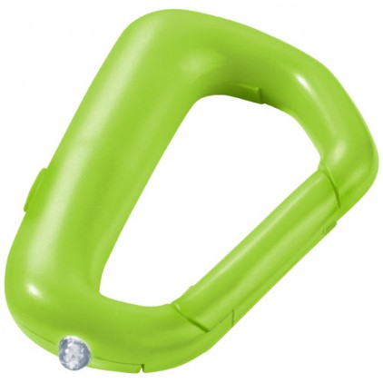 Proxima carabiner key light